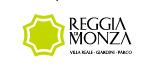logo Reggia di Monza