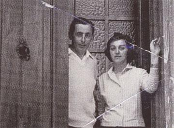 Immagine di Fausto Coppi e Giulia Occhini