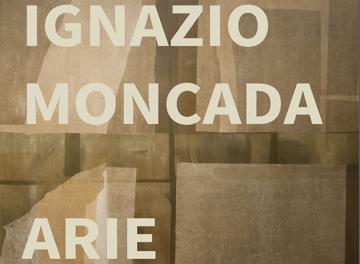 IGNAZIO MONCADA - ARIE