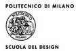 Politecnico Milano Scuola Design