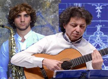 """Icona note musicali per """"Un Viaggio in Musica"""""""