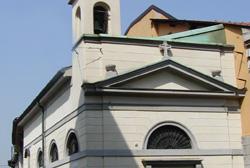 """Chiesa """"Madonna del Borgo"""""""