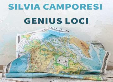 SILVIA CAMPORESI - GENIUS LOCI