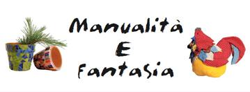 Particolare locandina Manualità & Fantasia