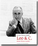 Frammento invito incontro dedicato a LEO CASTELLI