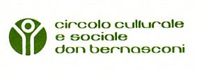 Logo Circolo Culturale e Socia Don Bernasconi