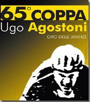 miniatura particolare manifesto 65^ Coppa Agostoni