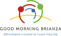 Logo  GOOD MORNING BRIANZA