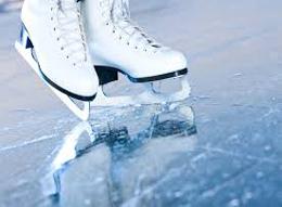 Icona foto pattinaggio su ghiaccio