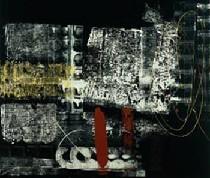 """Premio di stima 2003 :""""Senza titolo"""", 2003"""