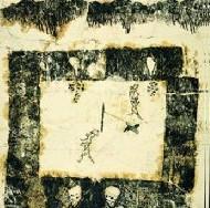 """Immagine premio stima 2003: """"La chance comique"""", 2002"""