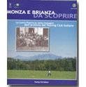 """Copertina volume """"MONZA E BRIANZA DA SCOPRIRE"""""""