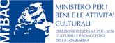 Logo Ministero Beni e attività Culturali