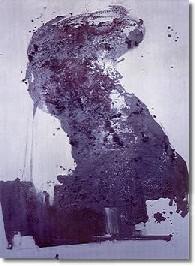 """Immagine opera vincitrice """"Premio Città di Lissone 2001 """""""