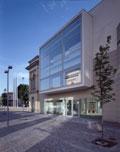 Museo d'Arte contemporanea - Bookshop