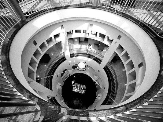Biblioteca Civica 3- Lissone 2006
