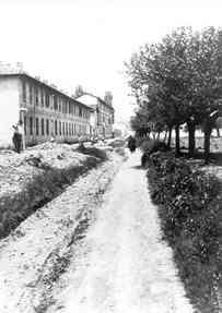 Via Mazzini -