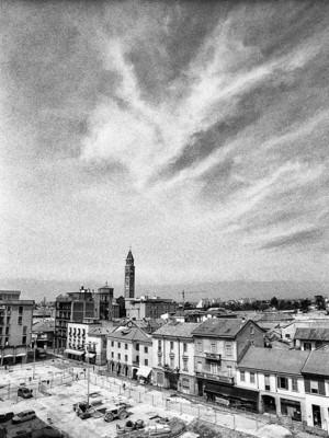 Piazza Libertà - Lissone 2006