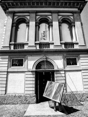 Museo d'arte contemporanea - Lissone 2006