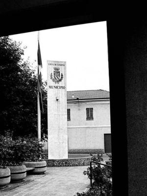 Stele Municipio - Lissone 2006