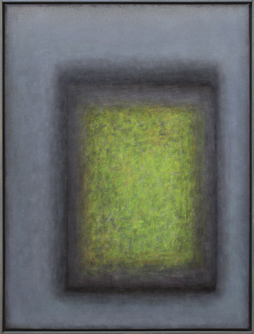 """""""Soglia"""", 2019, 80x60 cm"""