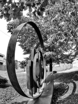 Monumento al Maresciallo Renzi - Lissone 2006