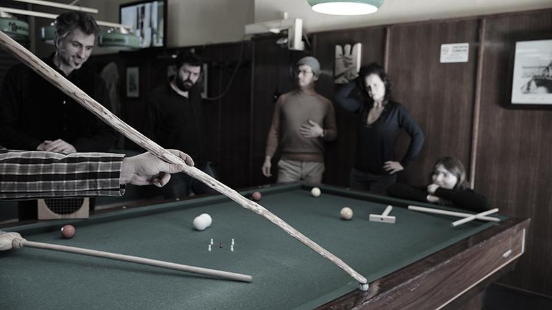 Racconti da bar - progetto a cura di Davide Crippa e Alberto Zanchetta