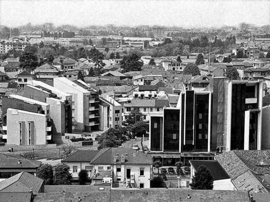 Nuovo quartiere - Lissone 2006
