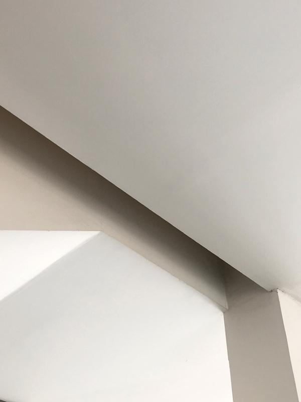 ATRII / Mubilia (particolare architettonico)