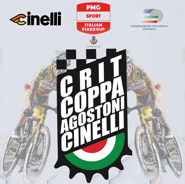 Logo 4^ criterium Cinelli
