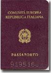 Immagine passaporto