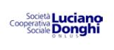 logo Società Cooperativa Sociale Luciano Donghi o.n.l.u.s.