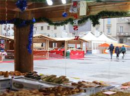 Immagine mercato Natale