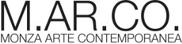 logo M.AR.CO. MONZA ARTE CONTEMPORANEA
