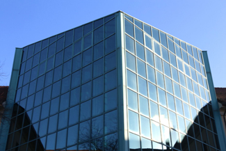 Lissone -Biblioteca Civica