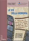 """Miniatura copertina volume """"Le Vie della memoria"""""""