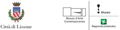 Logo Città di Lissone - MAC - Museo Regione Lombardia