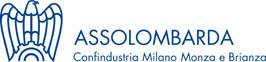 logo ASSOLOMBARDA Confindustria Milano Monza e Brianza