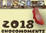 CHOCOMOMENTS 2018