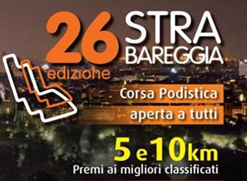 Particolare locandina Strabareggia 2018