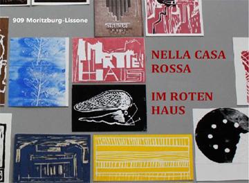 NELLA CASA ROSSA - IM ROTEN HAUS  909 Moritzburg-Lissone