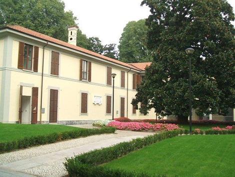 Villa Candiani-Battaglia-Magatti