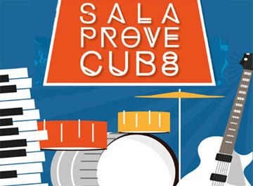 particolare locandina SALA PROVE CUB8