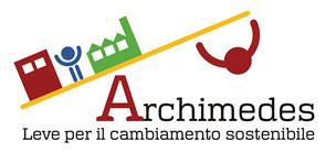 "Logo ""Archimedes"""