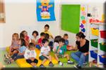 """Galleria Fotografica: Inaugurazione nuova sede Scuola materna """"Penati"""""""