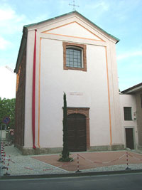 Foto Oratorio di San Carlo