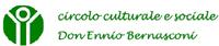 Logo Circolo Don Ennio Bernasconi