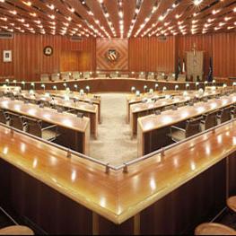 Immagine sala consiliare