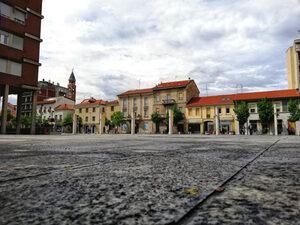 Immagine Piazza Libertà