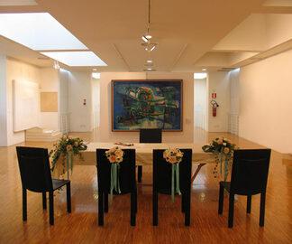 Sala matrimoni interno Museo
